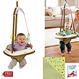 Baby Bouncer Door Jumper Walker Best Doorway Cute Swing Bumper Infant Activity and eBook by NAKSHOP