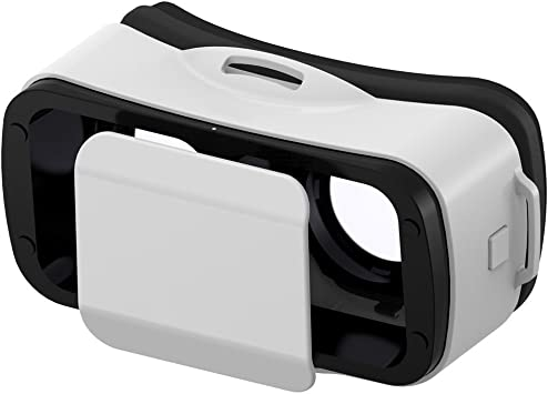 Máscara Realidad Virtual para Smartphone VR Immersive Virtual ...