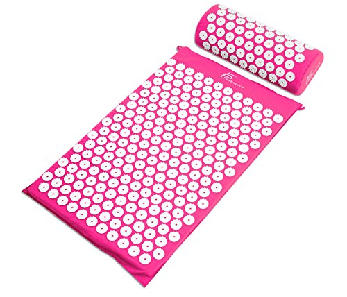 ProSource Acupressure Pillow Relief Relaxation