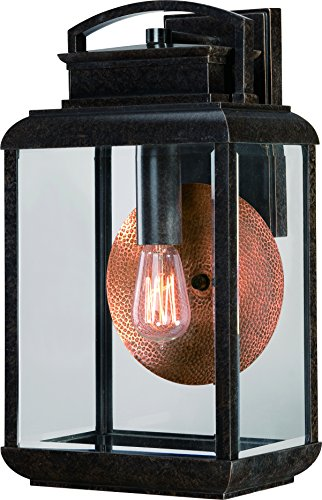 Luxury Tuscan Outdoor Wall Light, Large Size: 18