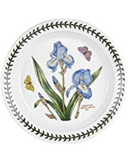 "Portmeirion Botanic Garden Salad Plate 8.5"""