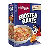 Kellogg's Frosted Flakes Cereal Jumbo Size 1060 Gram