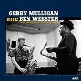 Gerry Mulligan Meets Ben Webster [Vinyl]