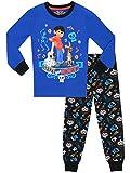 Disney Boys Coco Pajamas Size 8