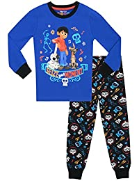 Disney Boys Coco Pajamas