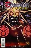 ThunderCats: The Return #3 Jun