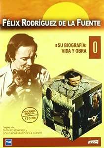 El Hombre Y La Tierra - Volumen 1 [DVD]: Amazon.es: Felix