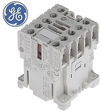 GE GENERAL ELECTRIC MC1A301AT6 - Protector de potencia para ...