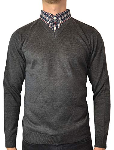 Top 10 recommendation pierre cardin sweater for men