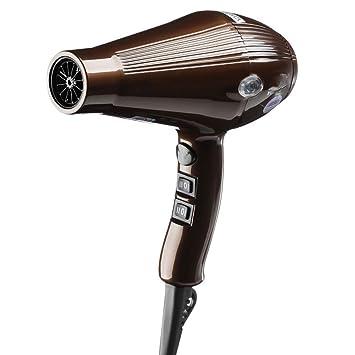 THOR-BEI Secador de Pelo, electrodomésticos pequeños, secador de Cabello Beauty Power Generation, secador de Cabello para el hogar, peluquería, ...