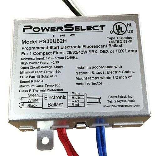 PowerSelect - PS30U62H