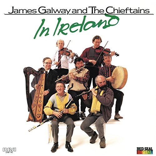 ... James Galway And The Chieftain.