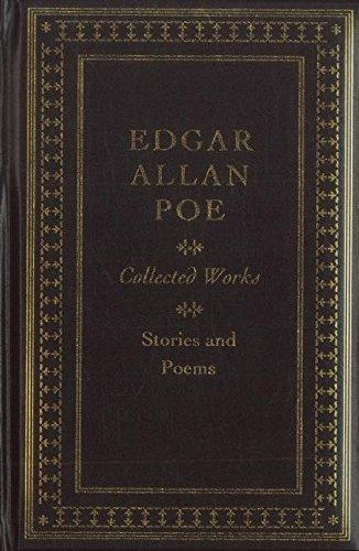 Edgar Allan Poe (Canterbury Classics)