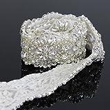 SoarDream Wedding Belt Bridal Belts And Sashes Bridal Sash Non Ribbon