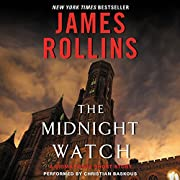 The Midnight Watch: A Sigma Force Short…