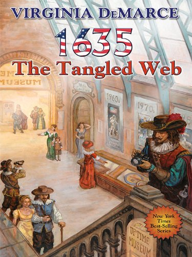 (1635: The Tangled Web (Ring of Fire Series Book 9))
