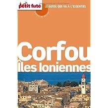CORFOU : ÎLES IONIENNES
