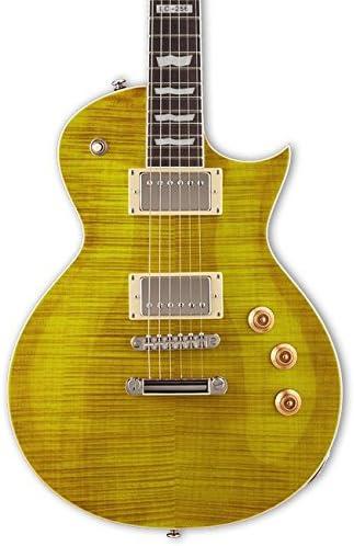 LTD Guitars & Basses EC-256FM LD - Guitarra eléctrica: Amazon.es ...