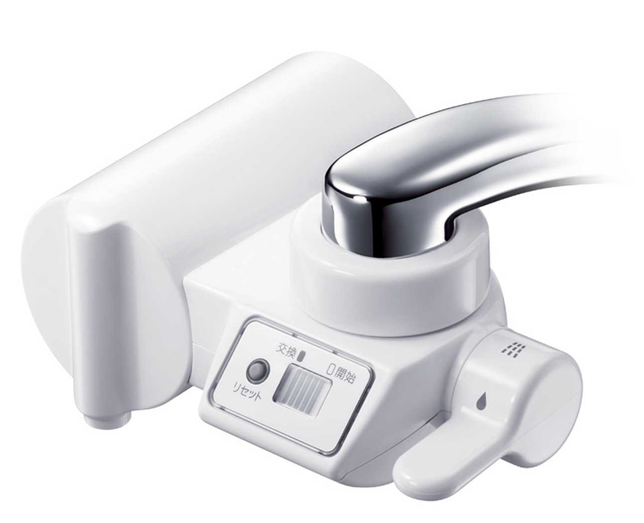CLEANSUI CB073 CB073-WT-type water purifier faucet CLEANSUI Rayon (Japan Import)