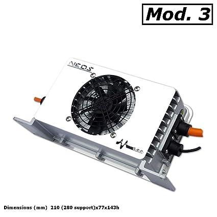 cargador de batería 24 V 10 A - 50 A para coche/Moto/Caravana ...