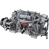 Edelbrock 1826 Thunder Series 650 CFM Square Bore 4-Barrel Electric Choke New Carburetor
