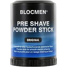 BlocMen The Powder Company Preshave Puderstift
