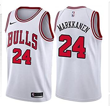 1fd2fe467 france nike chicago bulls swingman association jersey youth medium lauri  markkanen 1ea25 63c8c