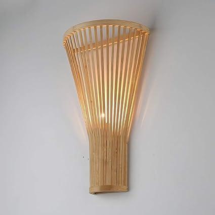 Amazon.com: Lámpara de pared ChuanHan para ventilador de ...