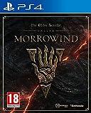 Bethesda The Elder Scrolls Online: Morrowind [Playstation 4]