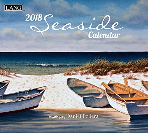 Seaside 2018 Calendar