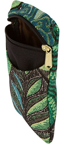 Purse Tapestry Passport In Danny Usa Cell Or Women's Crossbody K Handmade Gardena Phone 8RRxHBpq