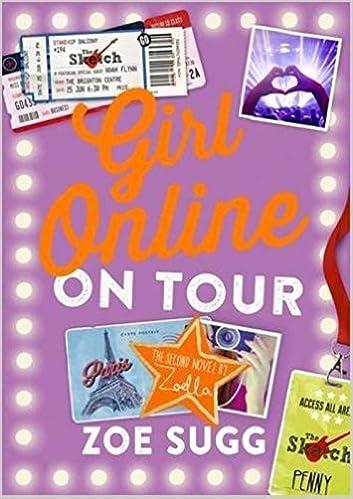 Image result for girl online on tour