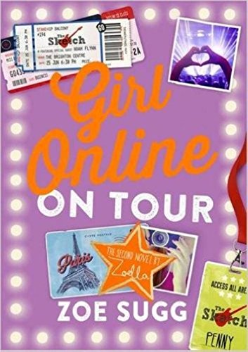 Download Girl Online: On Tour PDF