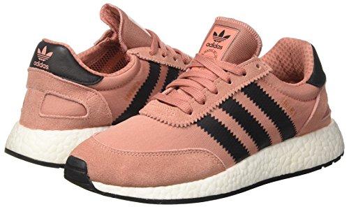 Iniki F15 Black Basso Adidas Pink core Collo W White Runner Rosa Sneaker A Donna raw ftwr pqwdSHPx