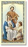 Span Holy Family HC 100pk