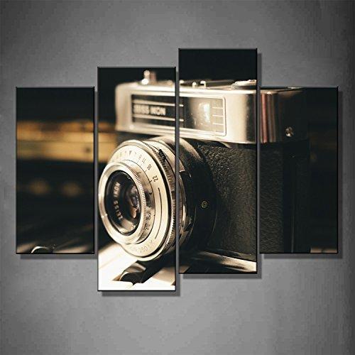 old vintage camera - 1
