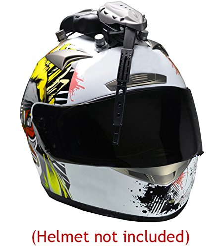 UVIA Helmet Visor Shield Wiper for Motorcyle ATV - Atv Helmet Visor Replacement