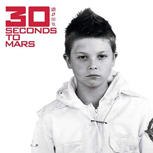30 Seconds Mars 2 LP