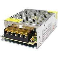 Fuente de alimentación estabilizada 12V 5A 60W Switch