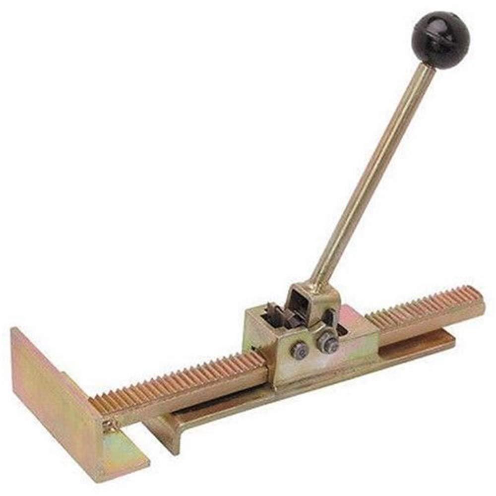 LungMongKol Shop Ratcheting Wooden Hardwood Hard Wood Flooring Spreader Jack Installation Tool