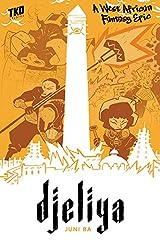 Djeliya Kindle Edition