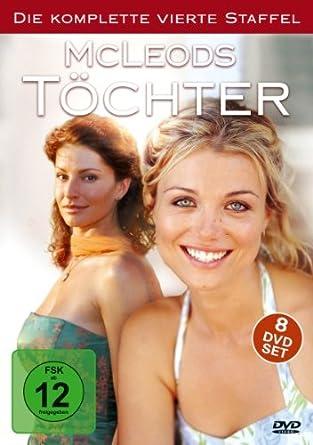 Amazon Com Mcleods Töchter S 4 Mcleod Dvd 2004 Movies Tv