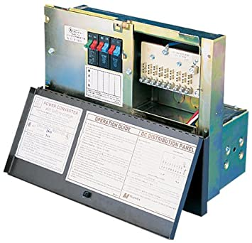 51yR K705WL._SX355_ amazon com parallax power supply 7345 power center electronic 7345 converter wiring diagram at aneh.co