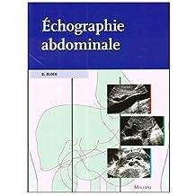 Echographie Abdominale: Un Guide d'Auto-apprentissage (n.tir)
