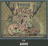 The Three Little Pigs: The Graphic Novel (Graphic Spin (Quality Paper))