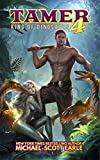 #8: Tamer: King of Dinosaurs 4