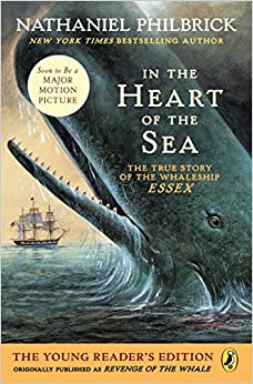 In The Heart Of The Sea (young Readers Edition): The True Story Of The Whaleship Essex Epub Descargar