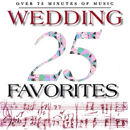 25 Wedding Favorites ()