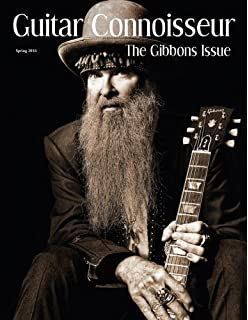 Billy F Gibbons Rock Roll Gearhead Billy F Gibbons Tom Vickers