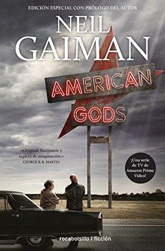 American gods (Bestseller Ficcion) por Neil Gaiman